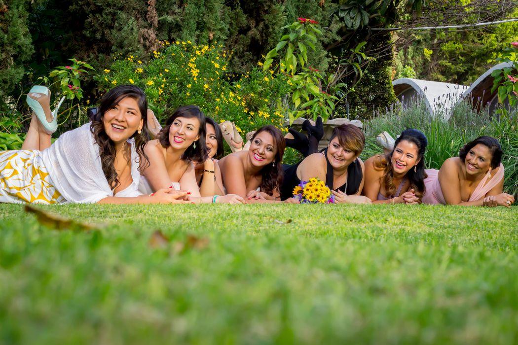 Fotografía para Boda en Querétaro