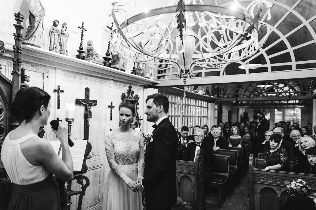 Mirja & Oli by Kreativ Wedding