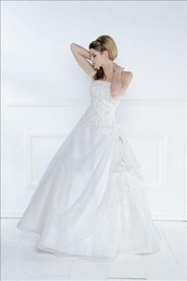 Beispiel: Das Kleid zum Verlieben, Foto: 2 Due.