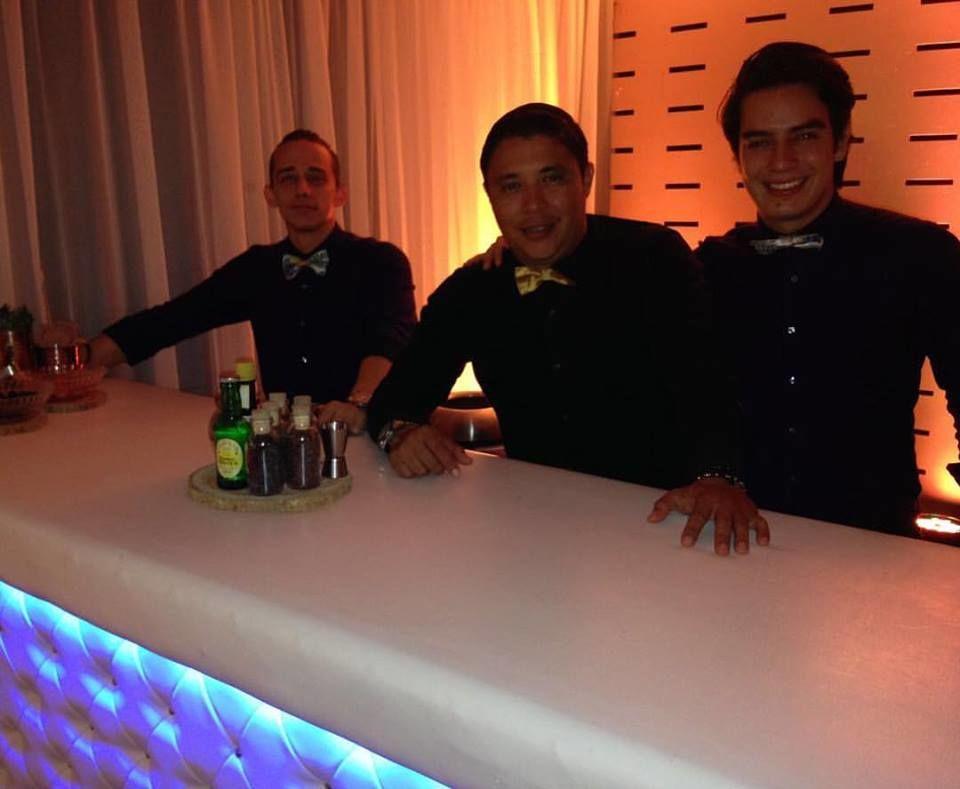 Pierre Bartenders