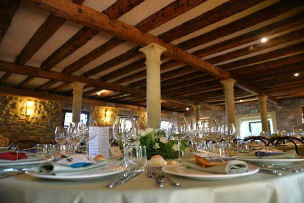 Burro e Salvia Banqueting