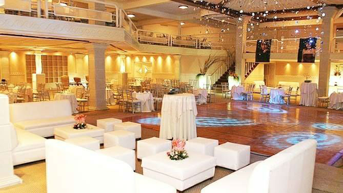 Blanc, salón de eventos en Monterrey