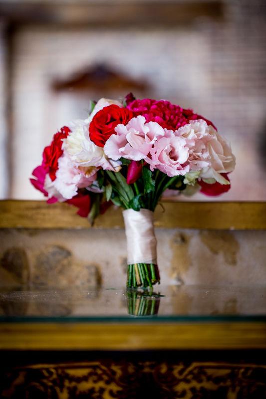 Jules & moi - Bouquet de mariée