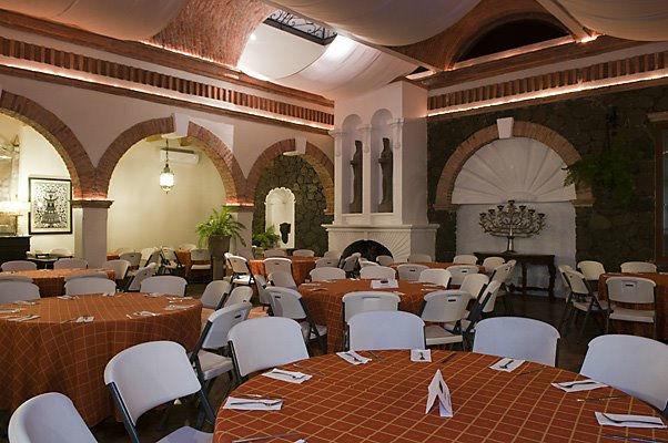 Hotel para bodas en San Miguel de Allende - Foto Imperio de Ángeles