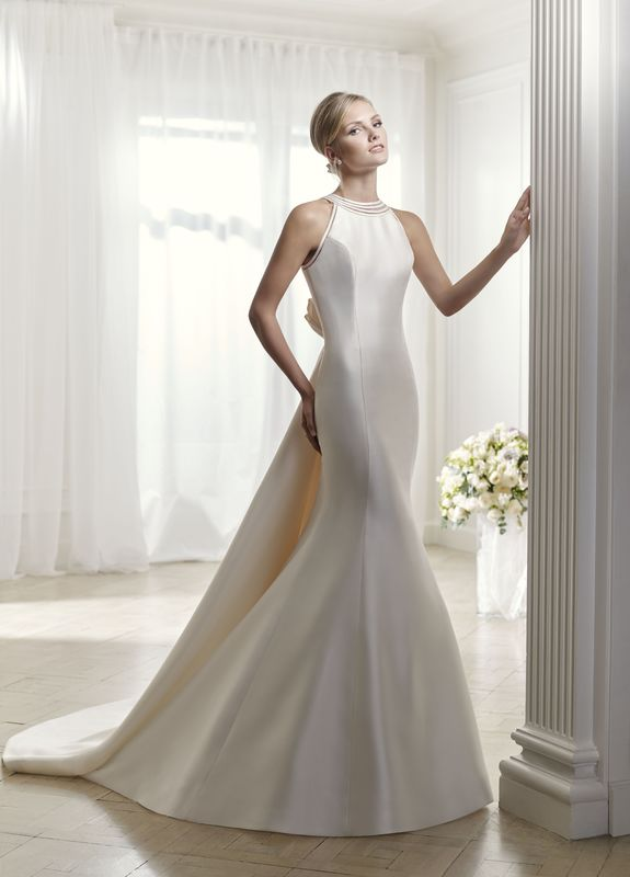 Robes de mariée collection 2017 dans votre Showroom Confidence Mariage à Boulogne près de Paris