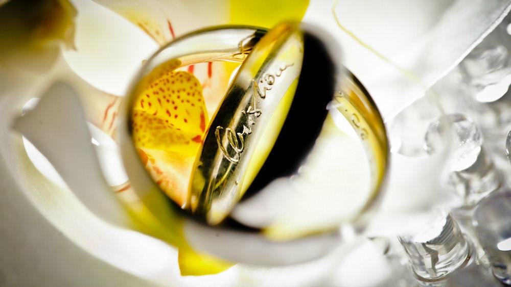 Beispiel: Detailfotografie, Foto: Markus Schneeberger.