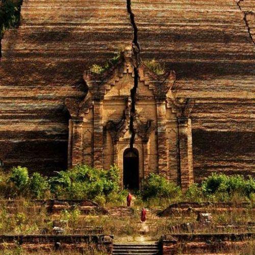 Beispiel: Exotische Orte, Foto: Shanti Travel.