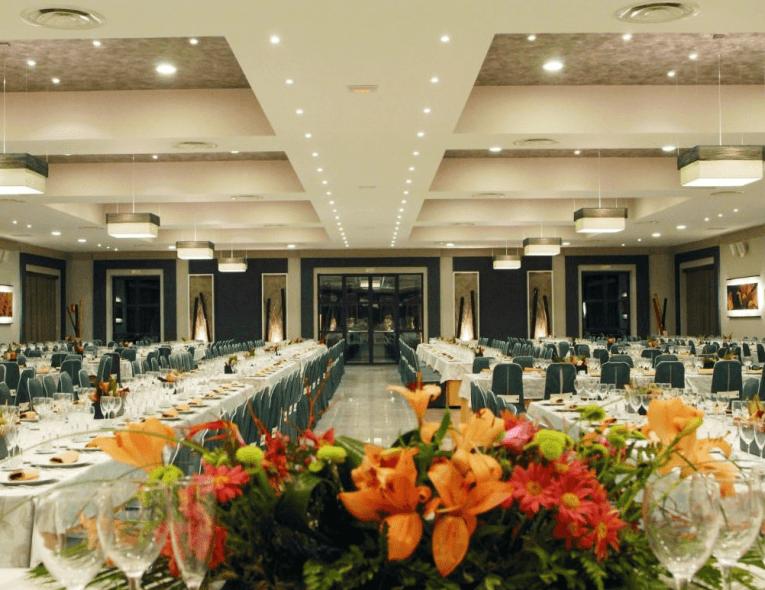 Villa Nupcial Soprano