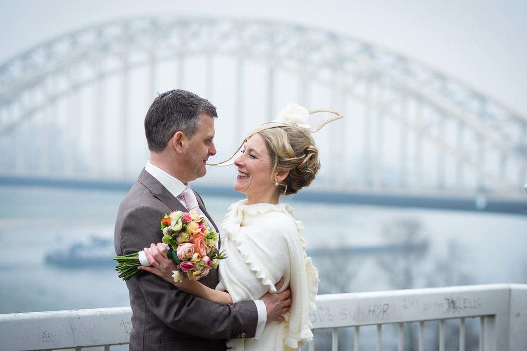 Janneke Visagie Bruidsmake-up en Bruidskapsels