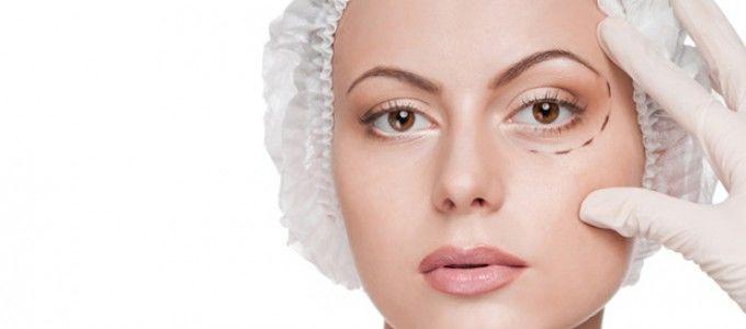 Cirugía estética antiedad