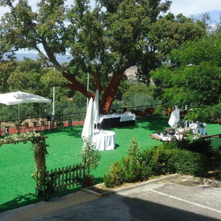 Foto: Hotel Tryp Colina do Castelo