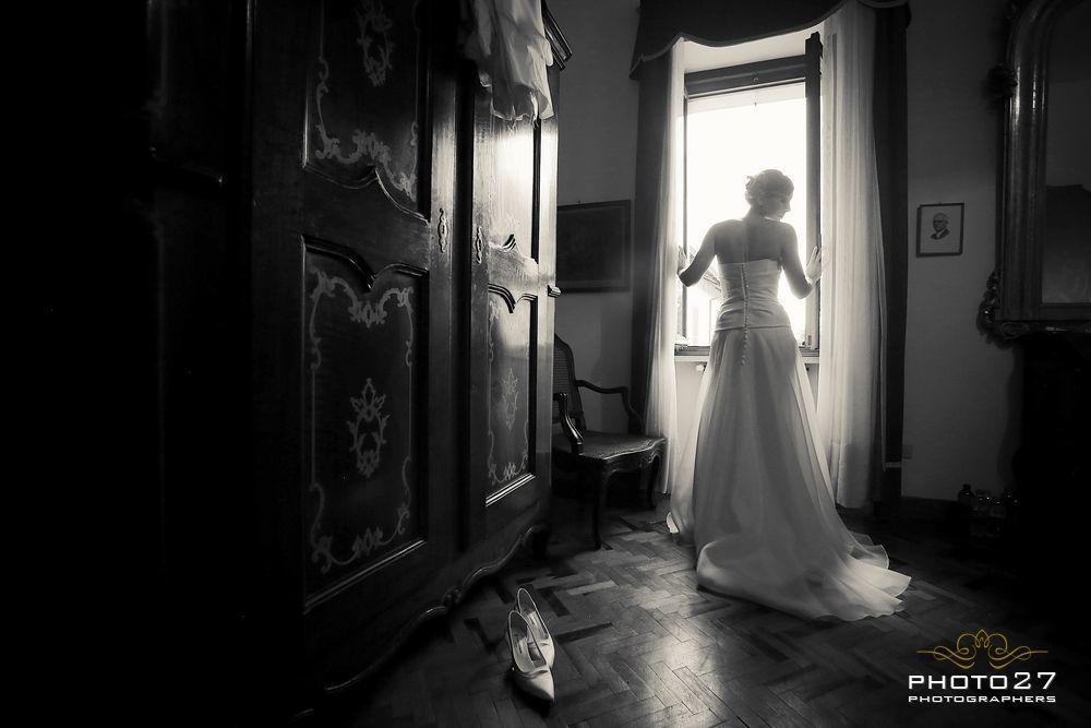 Matrimonio Abbazia di Santo Spirito