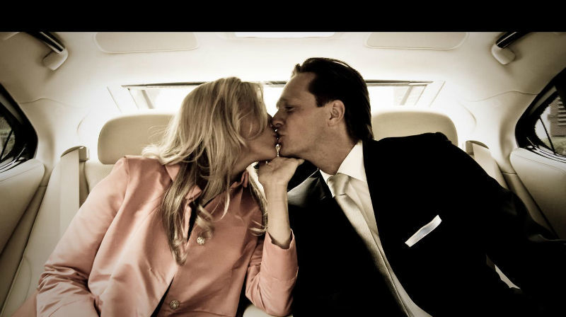 Beispiel: Romantische Fotos Ihrer Hochzeit Foto: Fotomanufaktur Wessel.