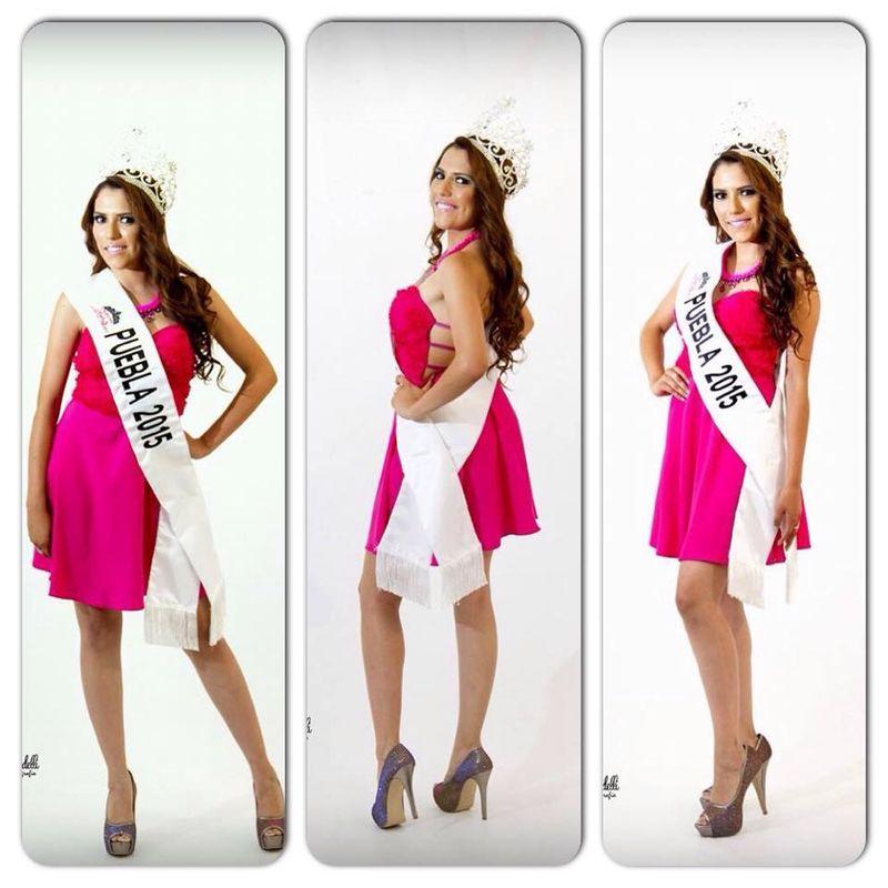 Nuestra Belleza Juventud 2016