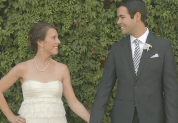 Vídeo de boda LIGHTHOUSE photocinema