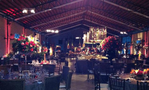 Sítio São Francisco Festas e Eventos