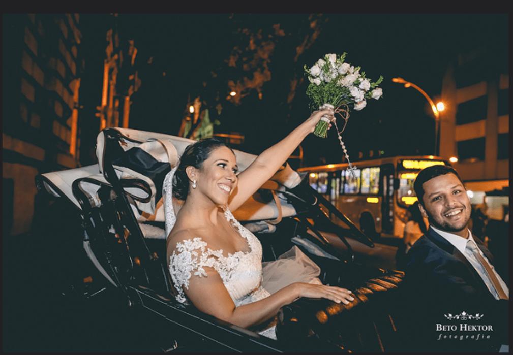 Fernanda Gurjão Cerimonial