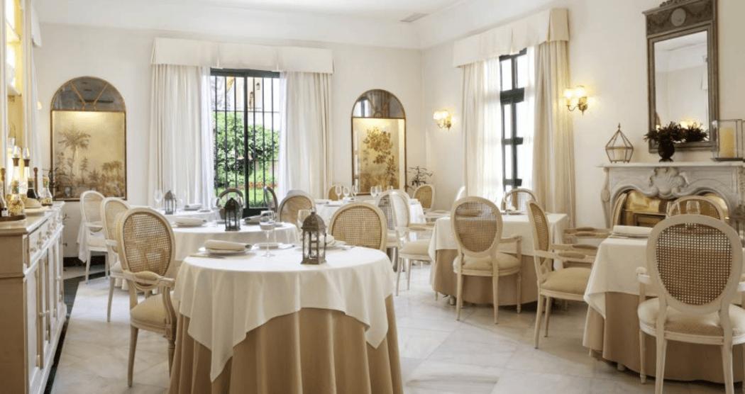 Hotel Villa Jerez.