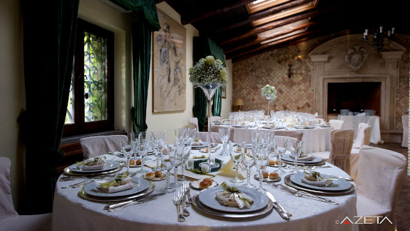 Sale interne - Borgo della Merluzza - Azeta foto