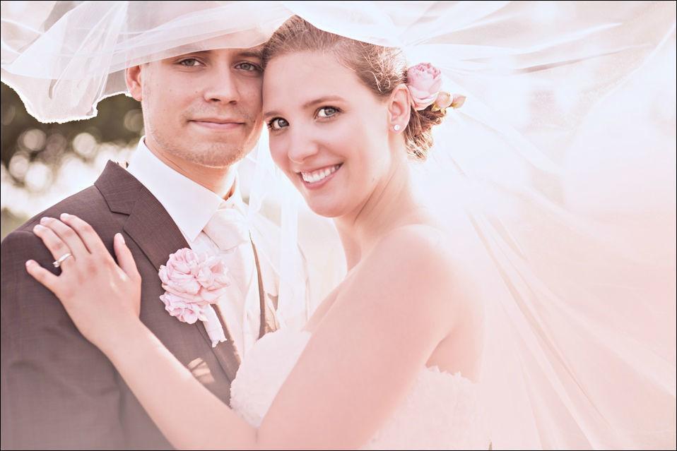 Stephanie & Phillip