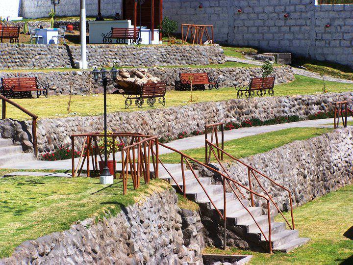 Fundo Huaycayapo