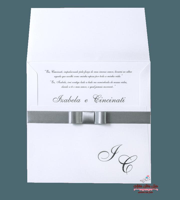 Convite - Ref. CS.0126