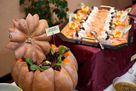 Beispiel: Ryokan Gastronomie, Foto: Pangung Tropengarten und Ryokan Seeterrassen.