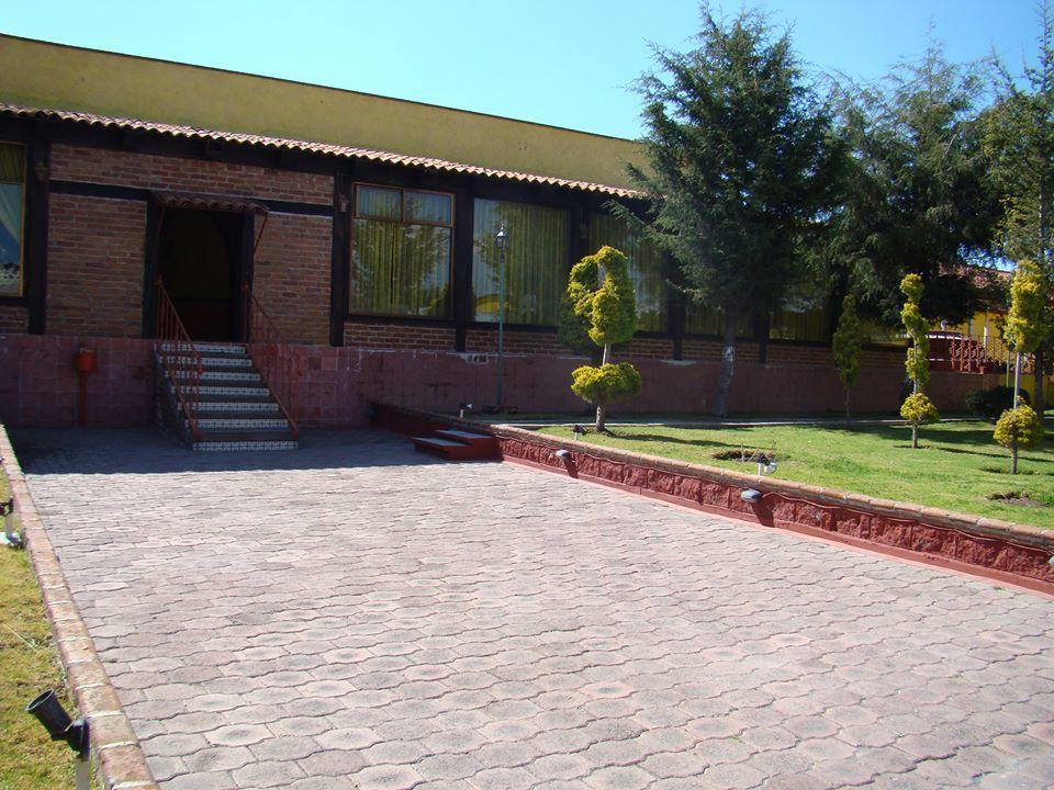 Hacienda Mazatepec