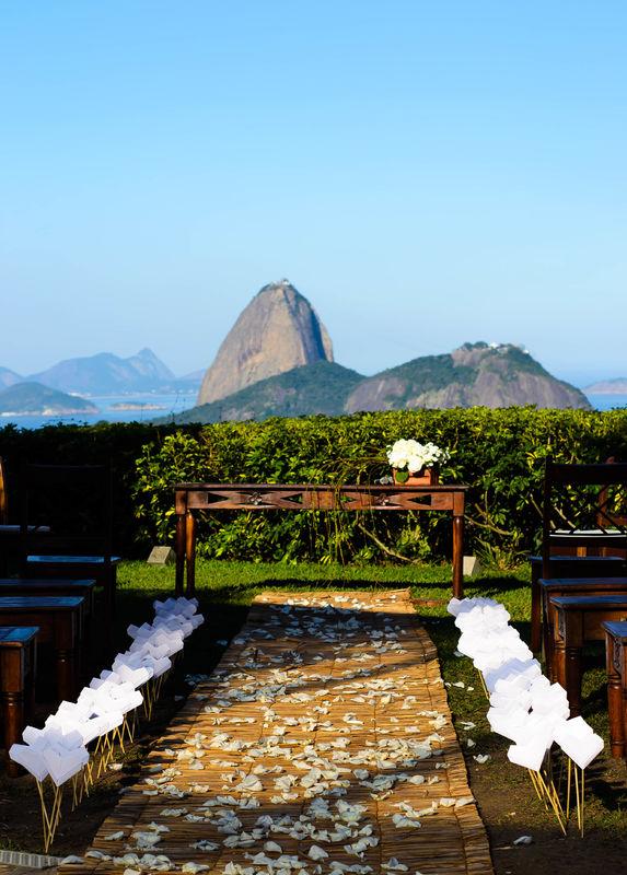 Casamento na Casa de Santa Teresa www.samanthamaia.com.br