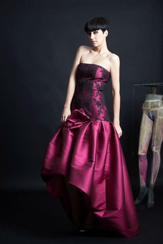 Boutique María Isabel, vestidos de fiesta en Distrito Federal