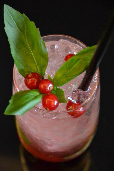 Beispiel: Cocktail