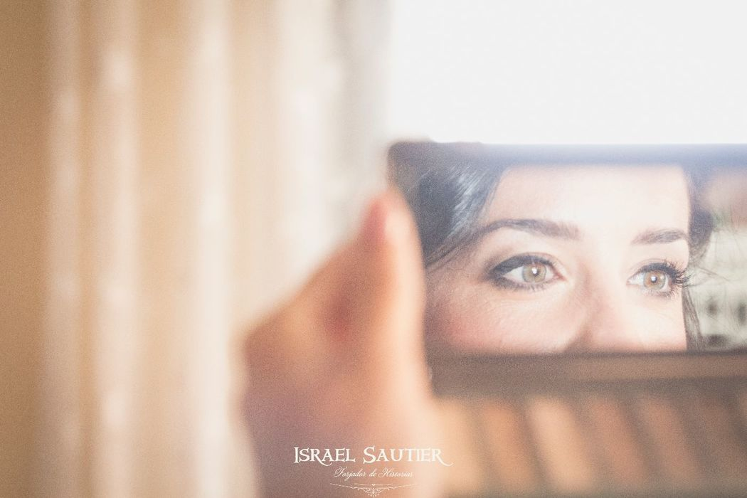 Israel Sautier