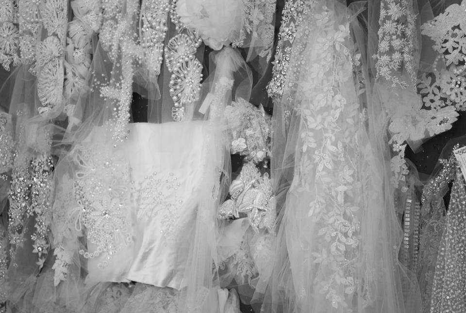 Vestidos de novia en el Distrito Federal - foto Vera Wang