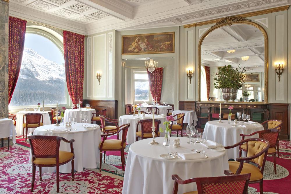 Restaurant Romanoff