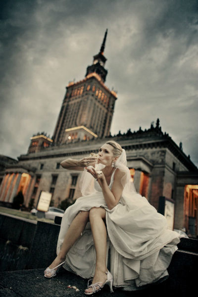 Ania Kalina Ciesielska Fotografia ślubna