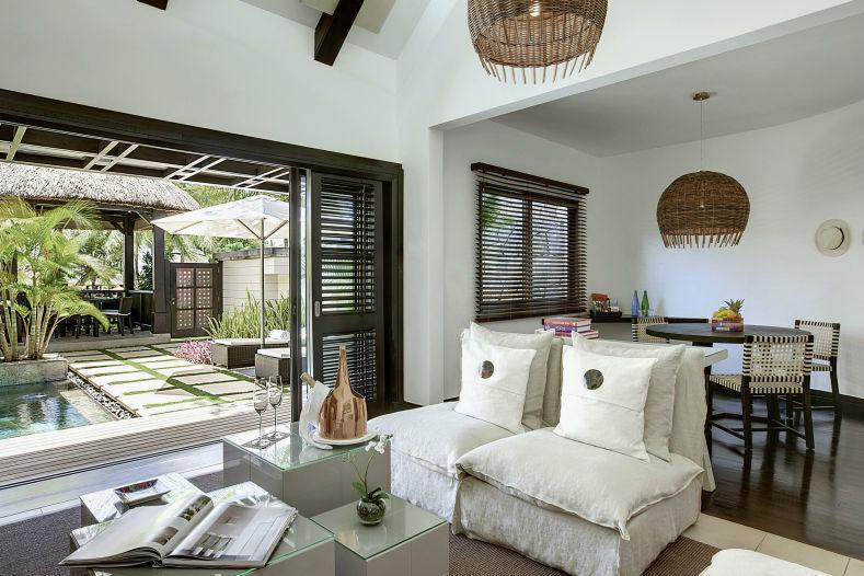 Beispiel: Ihre Honeymoon-Suite, Foto: Manta Reisen.