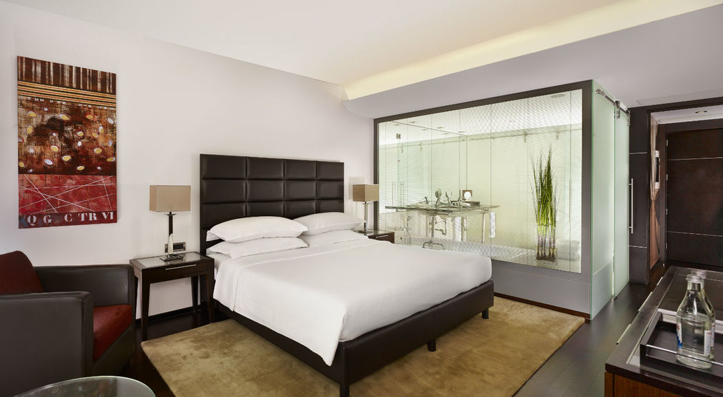 Executive Suite - Room