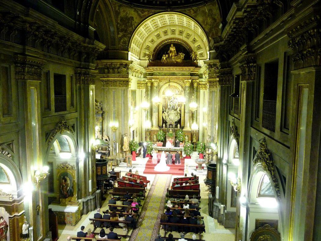 Iglesia de San José, Madrid