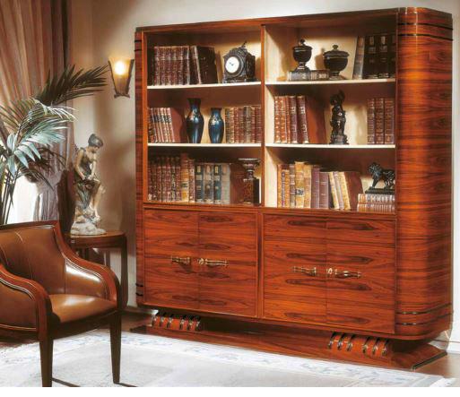 Luxury Furniture Store - Tesalia