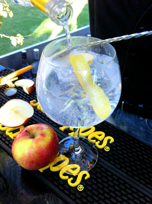 Gin Premium - Eventing