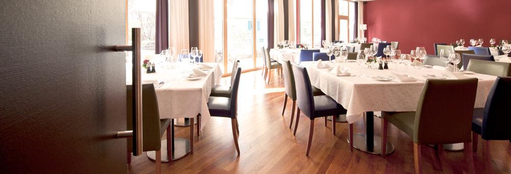 Beispiel: Restaurant, Foto: Restaurant VA BENE.