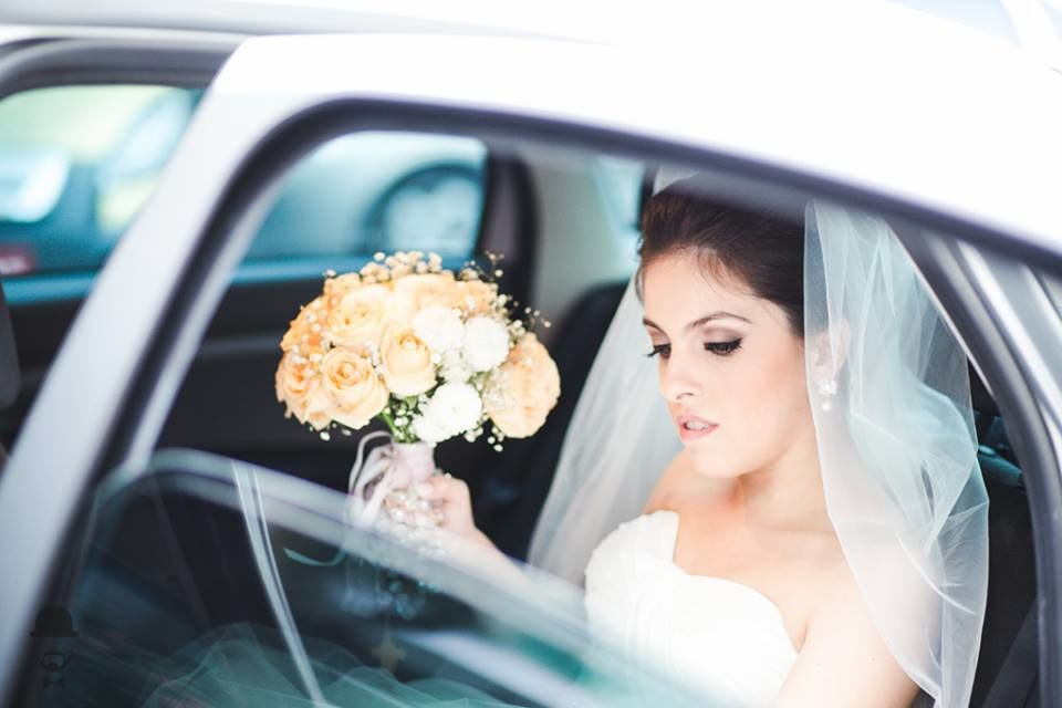 Noiva Marcella || Fotografia: Fernanda Ferraro