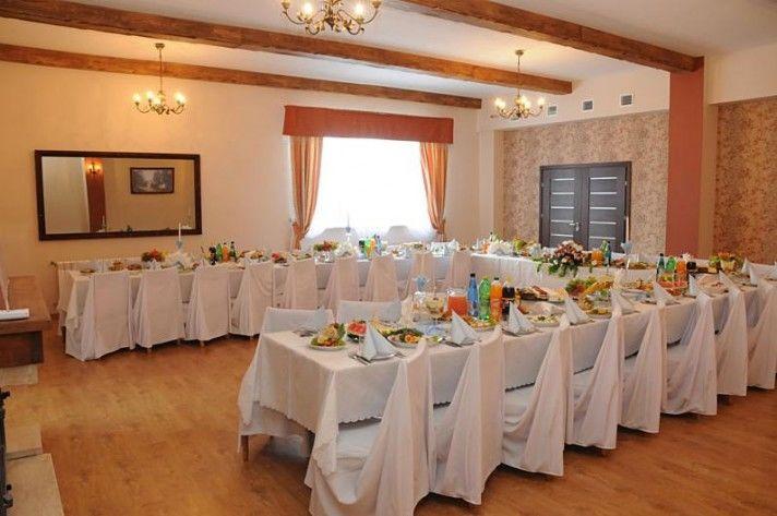 Dom weselny Atut w Radomiu