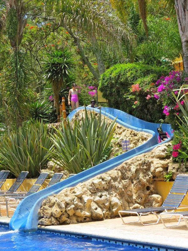 Hotel Ixtapan