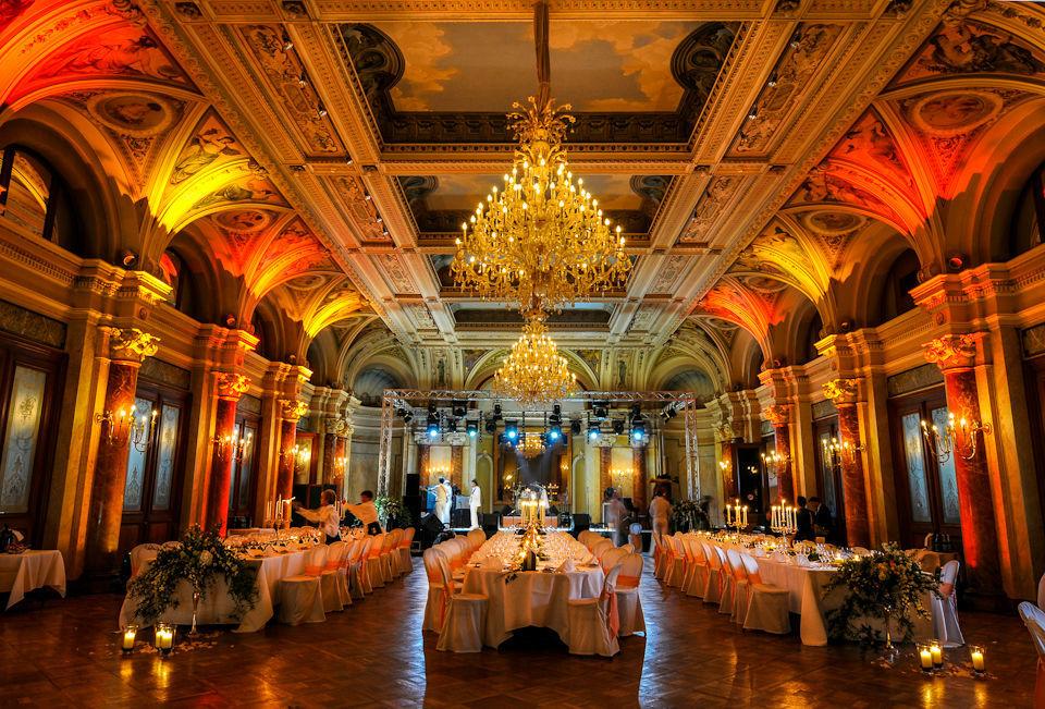 Beispiel: Ihre Hochzeitslocation, Foto: Switzerland Wedding Company.