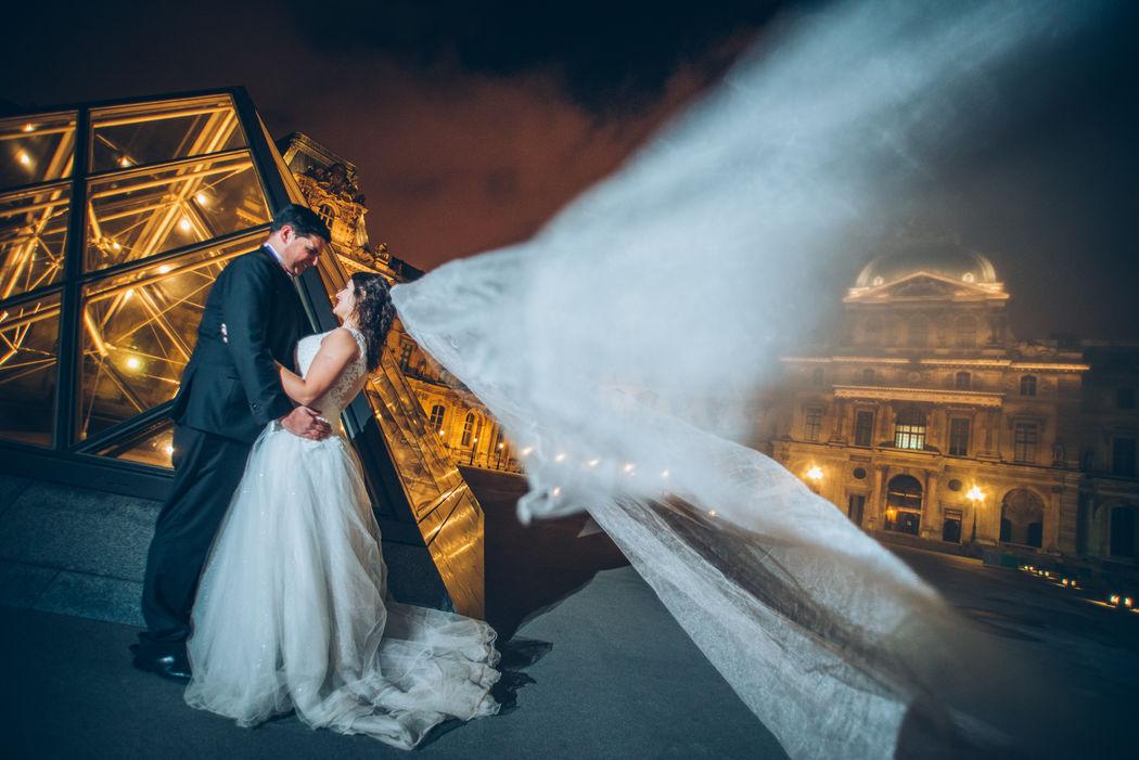 Rita e Gil - trash the dress