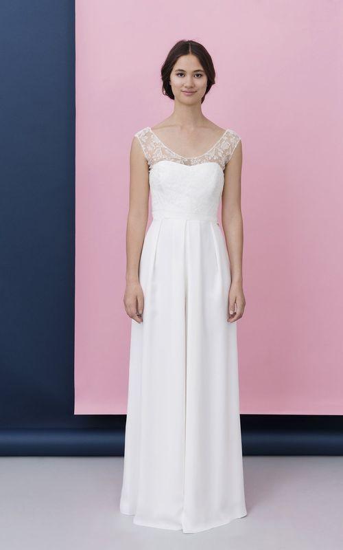 Kleid Sienna von Kisui Berlin