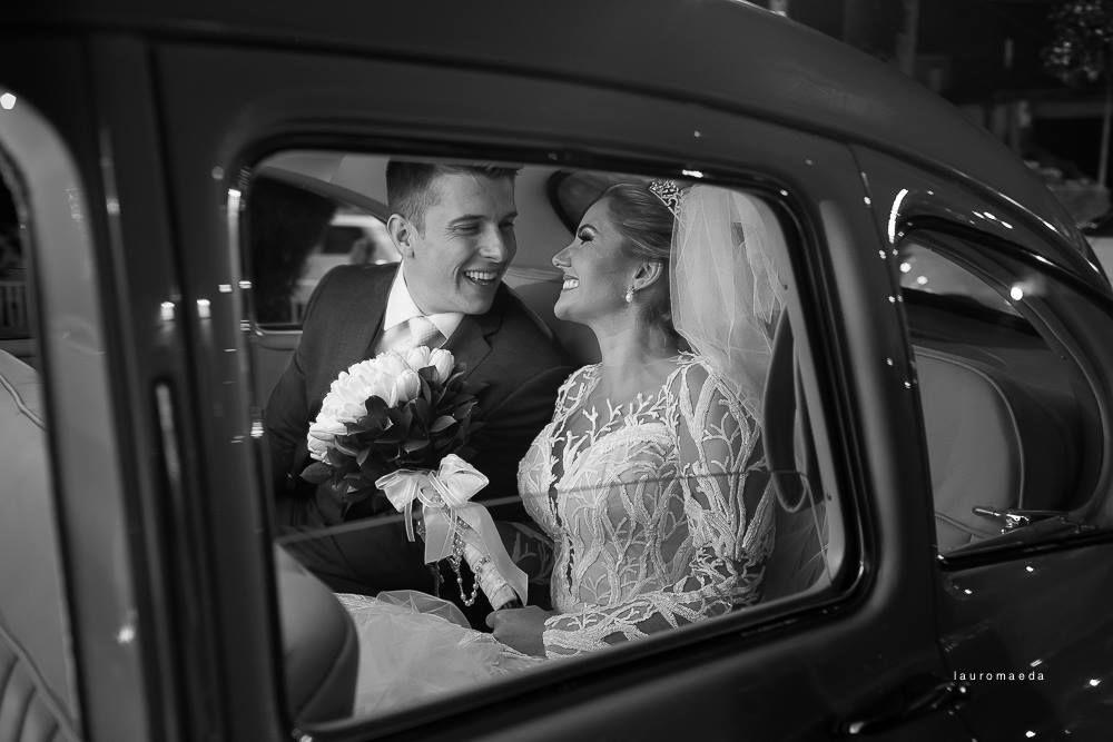 Casamento Marcia e Rodrigo - Palmas PR