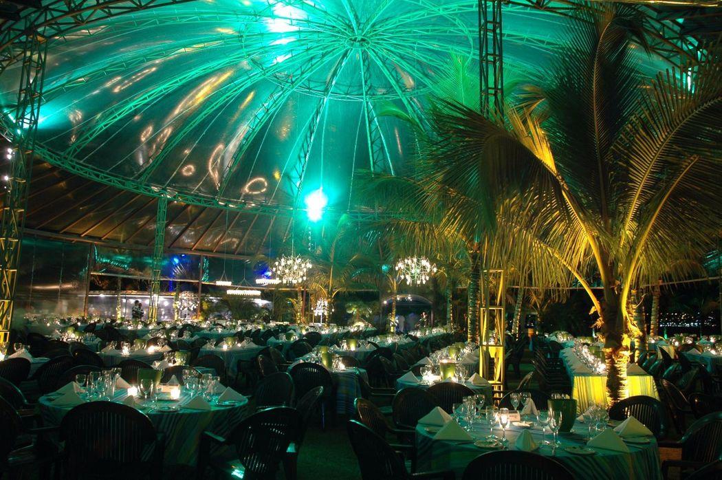 Portobello Resort e Safari
