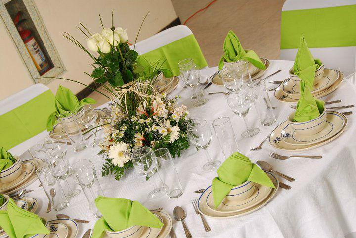The Garden Hall Eventos